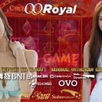Mengenal Agen Situs QQRoyal Slot Game Termurah di Indonesia