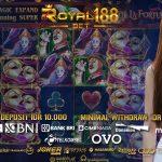 Royal188Bet Agen Situs Slot Game Termurah di Indonesia